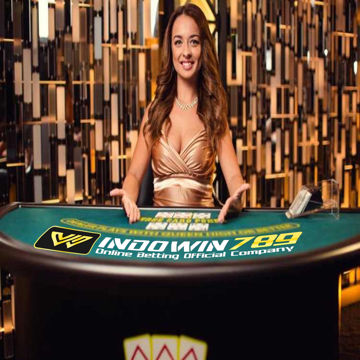 Cara Menang Live Casino Baccarat Online